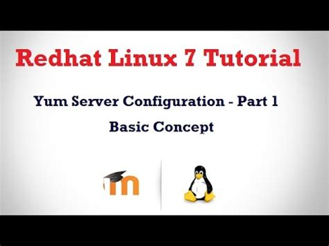 linux tutorial hindi full download how to install yum server in redhat linux