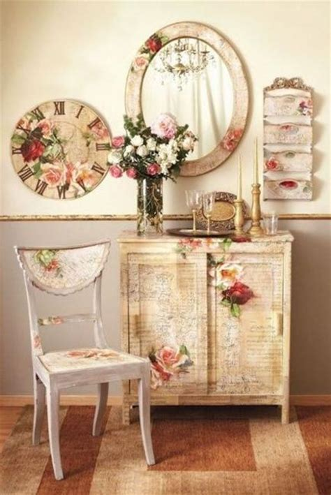 shabby chic painting ideas 21 diy shabby chic decorating ideas bringing into modern homes