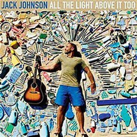 johnson all the light above it all the light above it