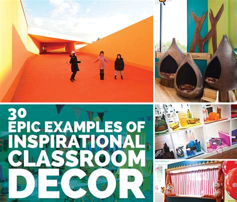 theme exles middle school 30 epic exles of inspirational classroom decor