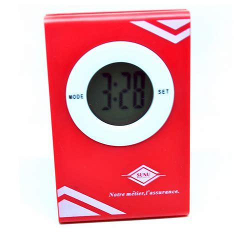 Mainan Anak Edukasi Clown Clock digital desktop smart clock st 2008