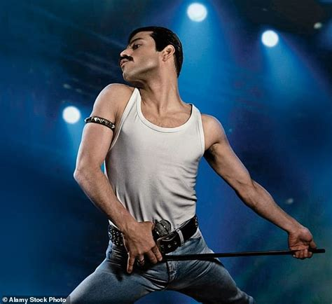 did the actor who played freddie mercury really sing david wigg reveals how a film about queen has captured
