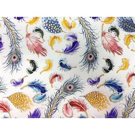 papel decorado papel decorado plumas con dorado www lovescrap es