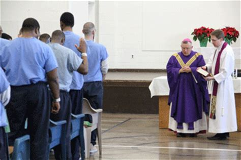 house of correction philadelphia pa mass was celebrated dec 22 at house of correction in northeast philadelphia photo by