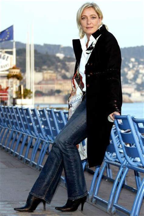Salon Style Cagnard by Marine Le Pen L Ambivalente Madame Tout Le Monde L