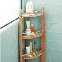 cheap teak corner shelf caddy frontgate teak shower caddy