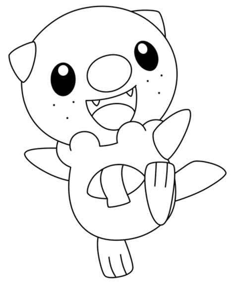 piplup coloring pages www imgkid com the image kid has it