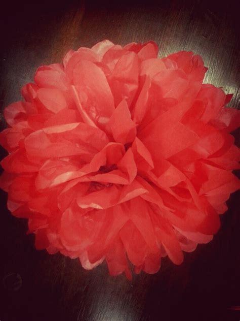 Japanese Paper Flower - japanese paper flowers forty eleven thousand things