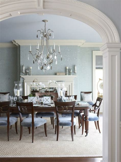 Traditional Dining Room traditional dining room furniture houzz