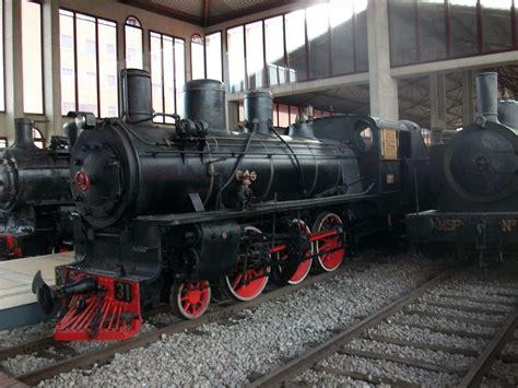 imagenes locomotoras antiguas ponferrada treneando
