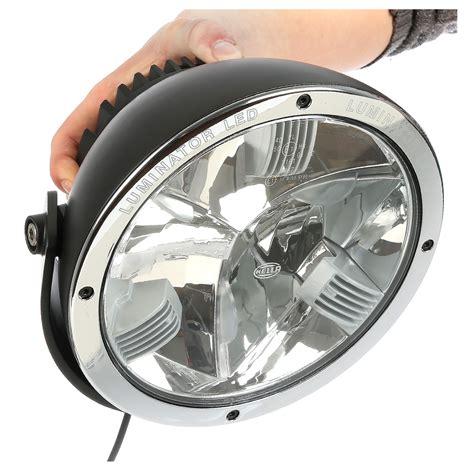 Lu Led 250 Fi led lis 228 valo 9 quot hella luminator 399 autodude fi