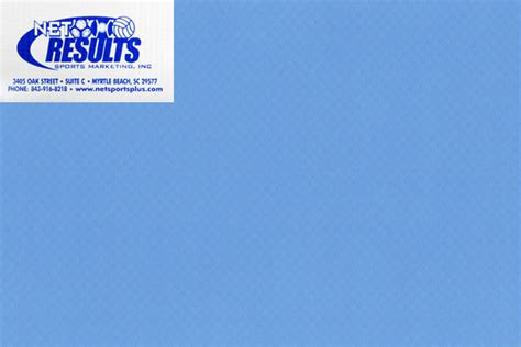 what color is columbia blue sports padding ethafoam field padding net results