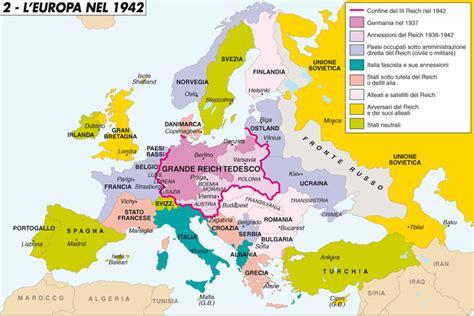 mappa concettuale l impero austro ungarico e europa storia 4 la prima met 192 xx secolo guerre