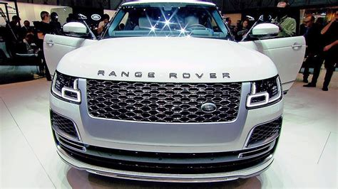 range rover coupe interior range rover coupe 2019 features interior design