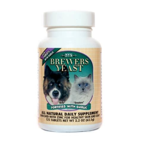 Brewers Yeast For Cats - magical furville shop september 2012