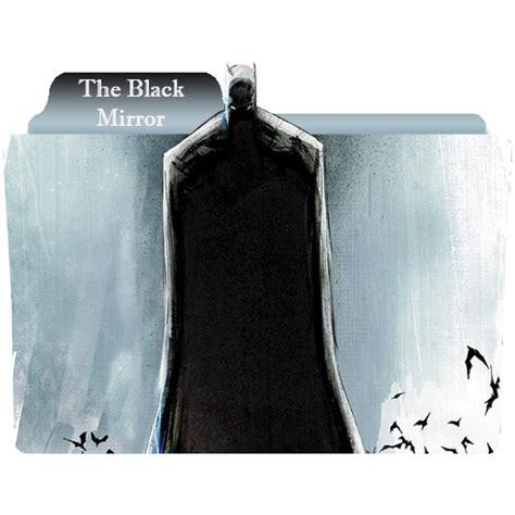batman the black mirror batman the black mirror folder icon by rejo97 on deviantart