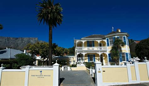 Walden House by The Walden House Cape Town South Africa