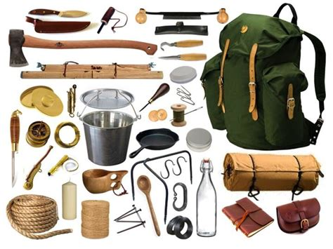 Handmade Outdoor Gear - 25 best ideas about bushcraft gear on