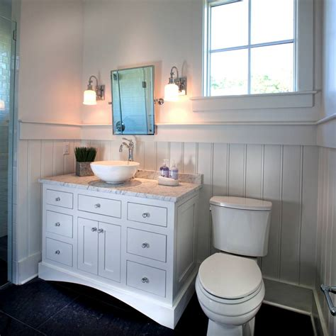 farmhouse style bathrooms 19 farmhouse style bathroom designs decorating ideas