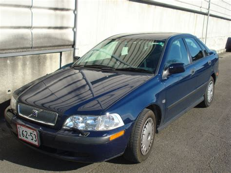 volvo s40 4wd 2001 used for sale