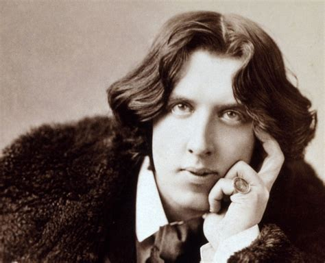 Oscar Wilde Oscar Wilde Facts The Importance Of Being Indecent