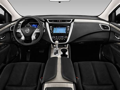 image  nissan murano fwd sv dashboard size    type gif posted  november