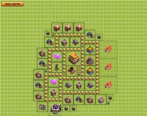 layout vila nv 4 tudo que voc 234 precisa saber sobre clash of clans layouts