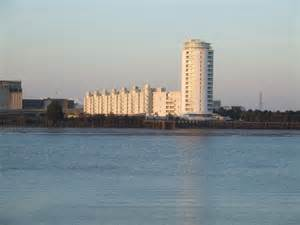 Thames Barrier Apartments | apartments near the thames barrier 169 malc mcdonald cc by