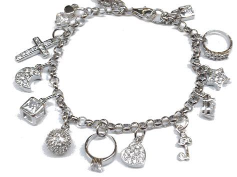 charm bracelets for espar denen