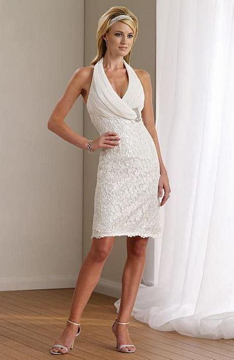 short informal wedding dresses