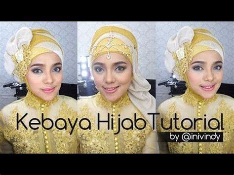 tutorial hijab turban ini vindy 11 best design hijab modern images on pinterest hijab