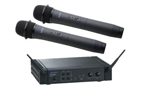 Headset Sonic Gear Hs Loop Ii X Warna Stok gemini uf2064 gemini wireless microphones dj audio