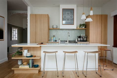 freedom kitchen design leighton and josh kitchens impress on reno rumble