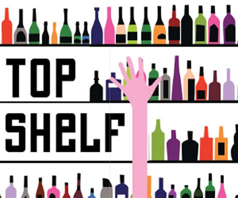 Top Shelf Drinks List by The Top Shelf Forgotten Classic Cocktails Fort Worth Weekly