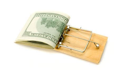 borrowers trap lend me money is your salary the bribe you get to forget your dreams