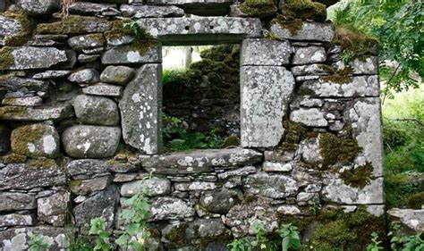 film about ghost village in scotland want to buy a haunted village in scotland mnn mother