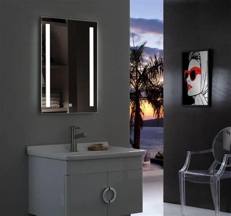 bathroom mirror defogger bathroom vertical bathroom lights 1 bathroom interior