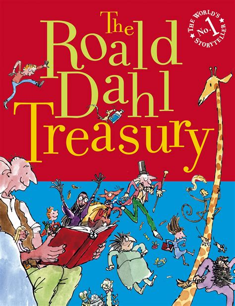 the roald dahl treasury roald dahl treasury penguin books australia