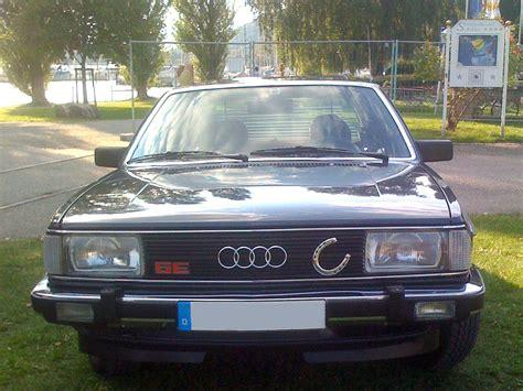Audi Typ 43 by Audi 100 Typ 43