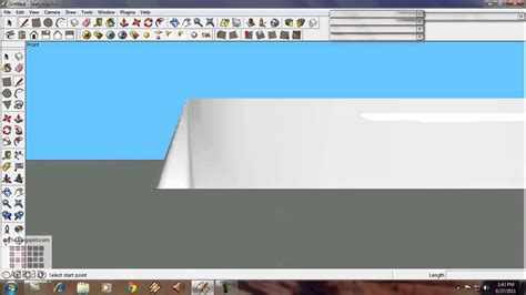 tutorial google sketchup indonesia google sketchup tutorial 09 membuat bantal dan selimut