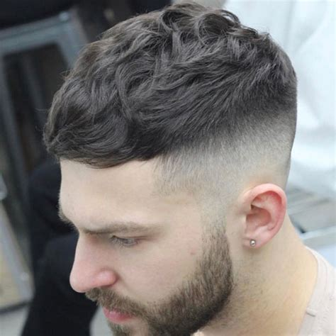 low fade with bangs 21 young men s haircuts men s haircuts hairstyles 2018