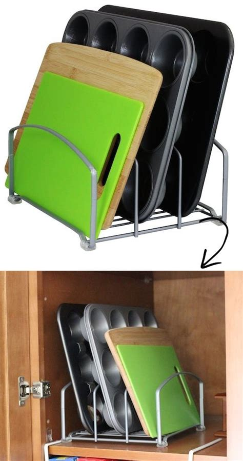 love these kitchen gadget storage solutions considering 17 best ideas about kitchen inventions on pinterest