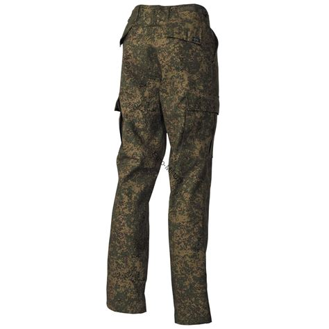 army pattern jeans military outdoor clothing russian army digital camo