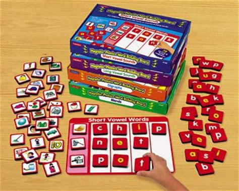 Magnetic Teaching Spelling Board 460 best images about spelling sight words activities on