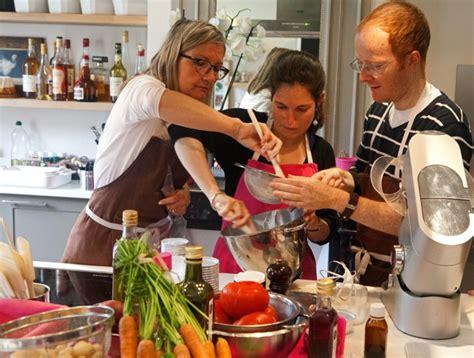 groupe de cuisine atelier et cours de cuisine yvelines tourisme