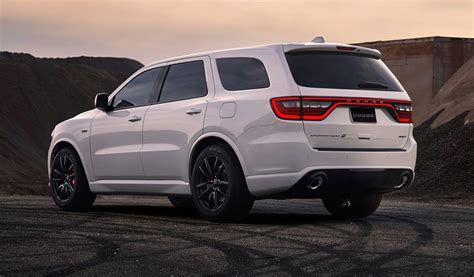 Dodge Hemi 2020 by 2020 Dodge Durango Concept Changes And Release Date 2019