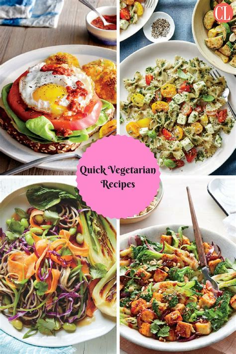 vegetarian recipes for to make vegetarian recipes easy to make