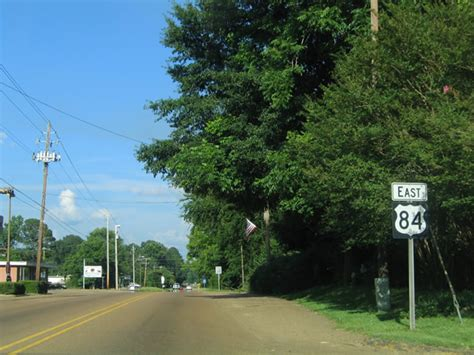 Continuing Mba After Ms by Mississippi Southeastroads U S Highway 84