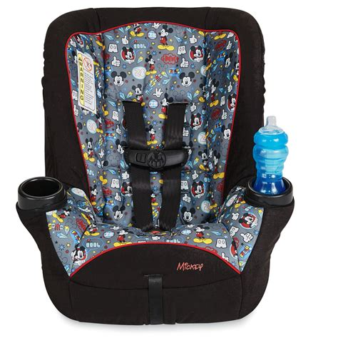 disney mickey mouse booster seat disney baby mickey mouse apt convertible car seat shop
