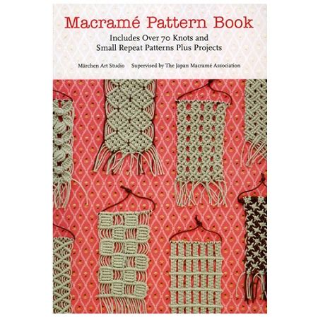 Macrame Pattern Books - macrame pattern book simply macrame
